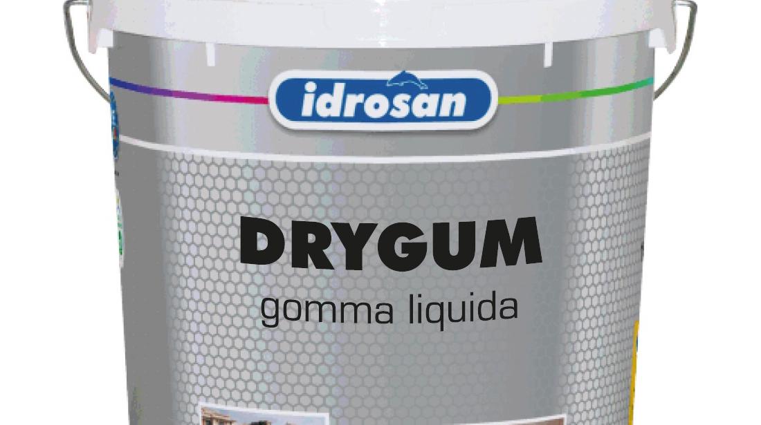 DRYGUM