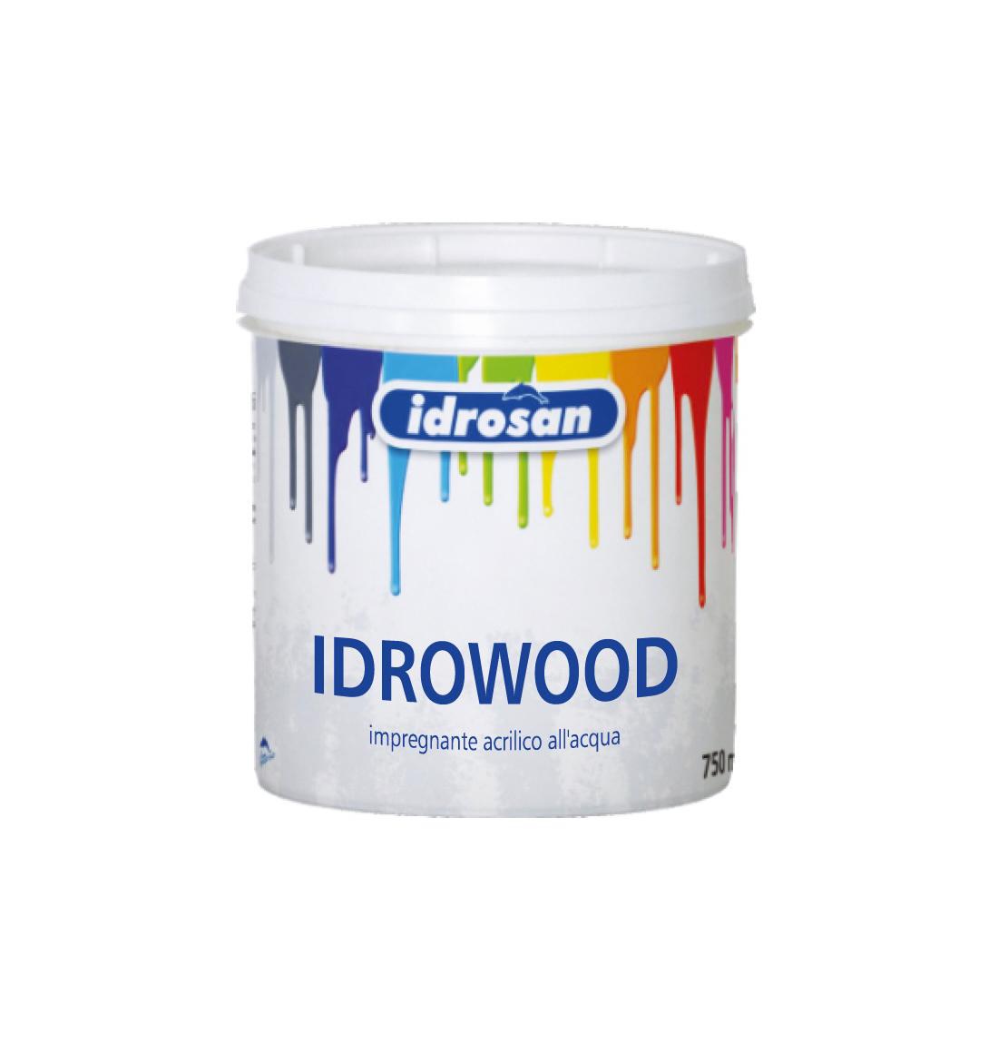 IDROWOOD