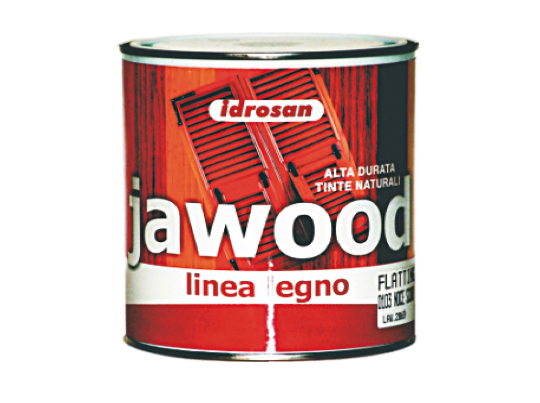 JAWOOD FLATTING
