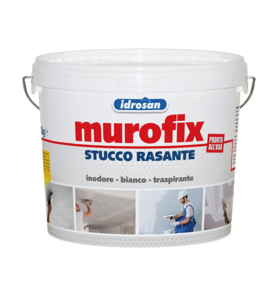 MUROFIX