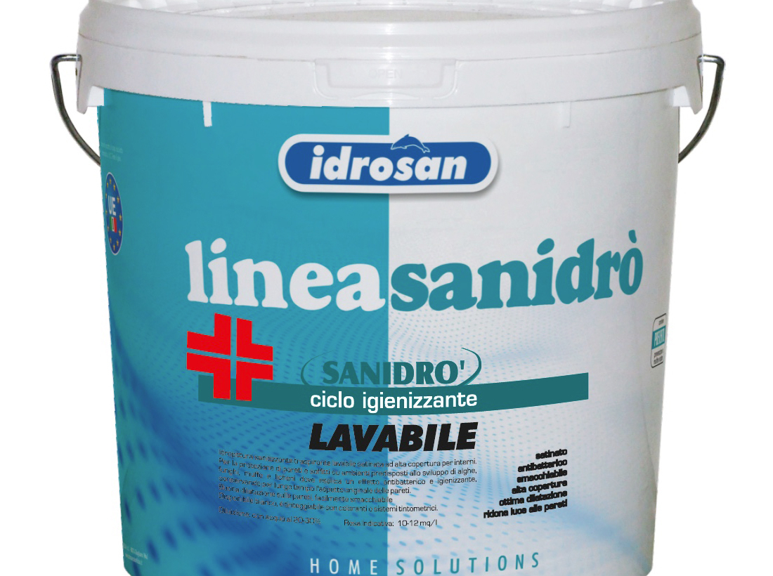 SANIDRÒ LAVABILE