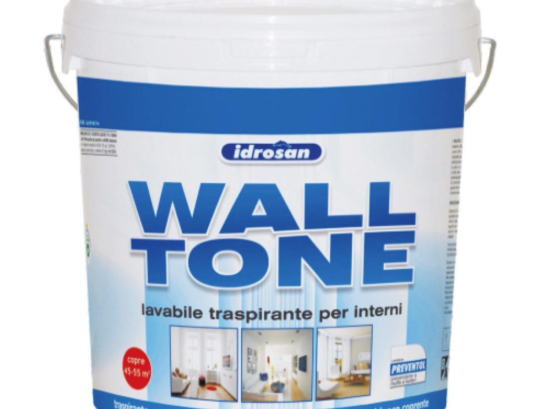 WALL TONE