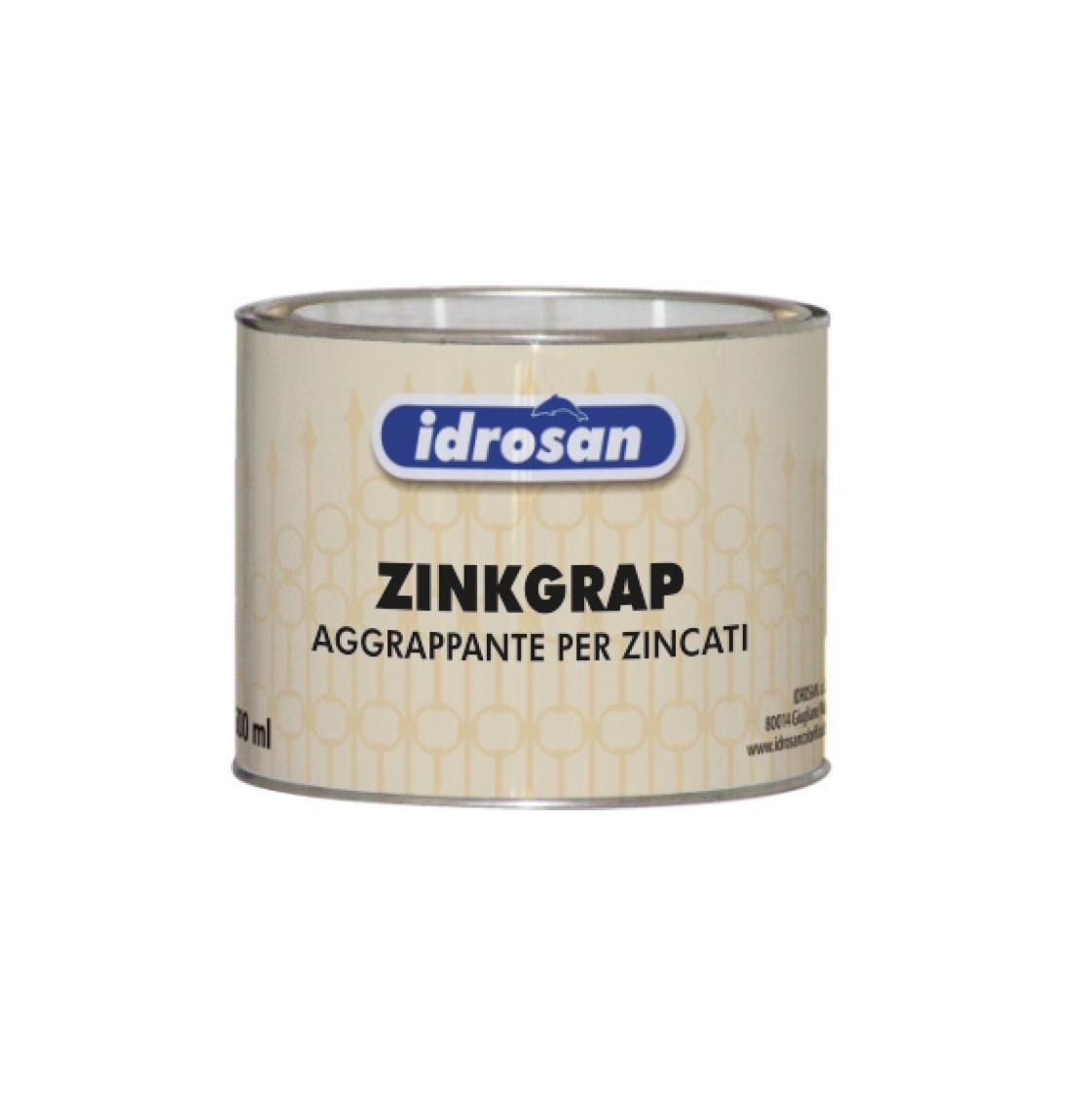 ZINK-GRAP